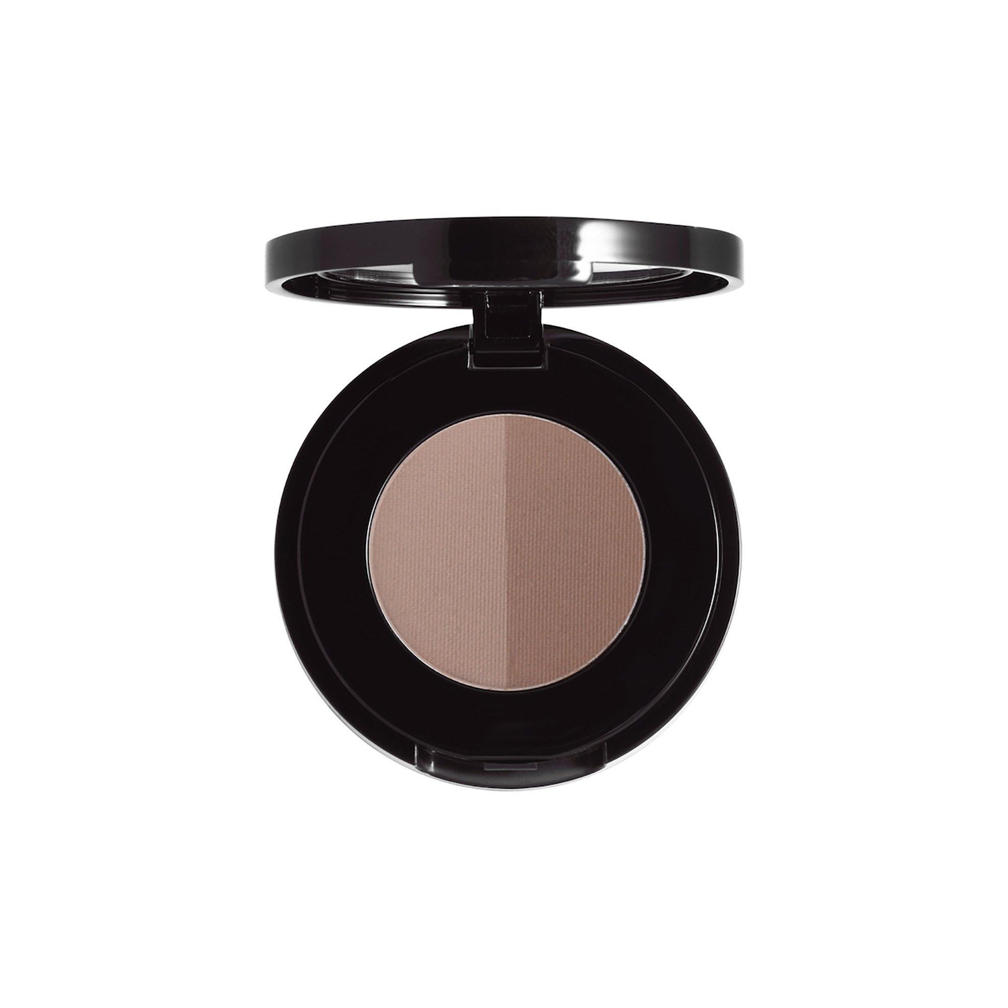 Anastasia Beverly Hills Brow Powder Duo Medium Brown Ql Cosmetic Eyebrow Cream 15 Gr Makeup Beauty