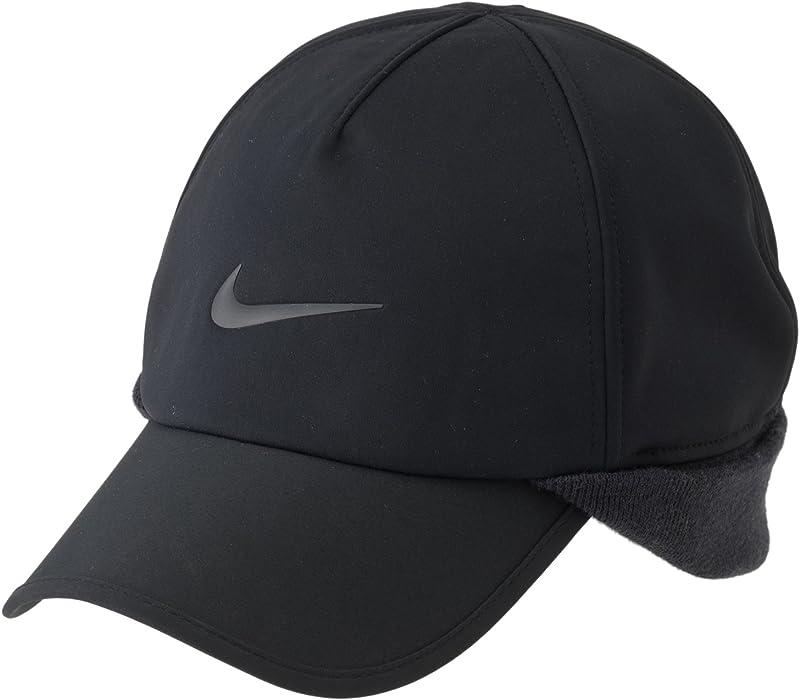 Amazon.com   Nike protect Winter Cap   Golf Caps   Clothing 23dfe4ada0f