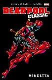 Deadpool Classic 6 Vendetta