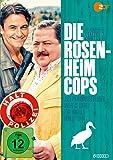 Die Rosenheim-Cops - Die komplette siebte Staffel [6 DVDs]