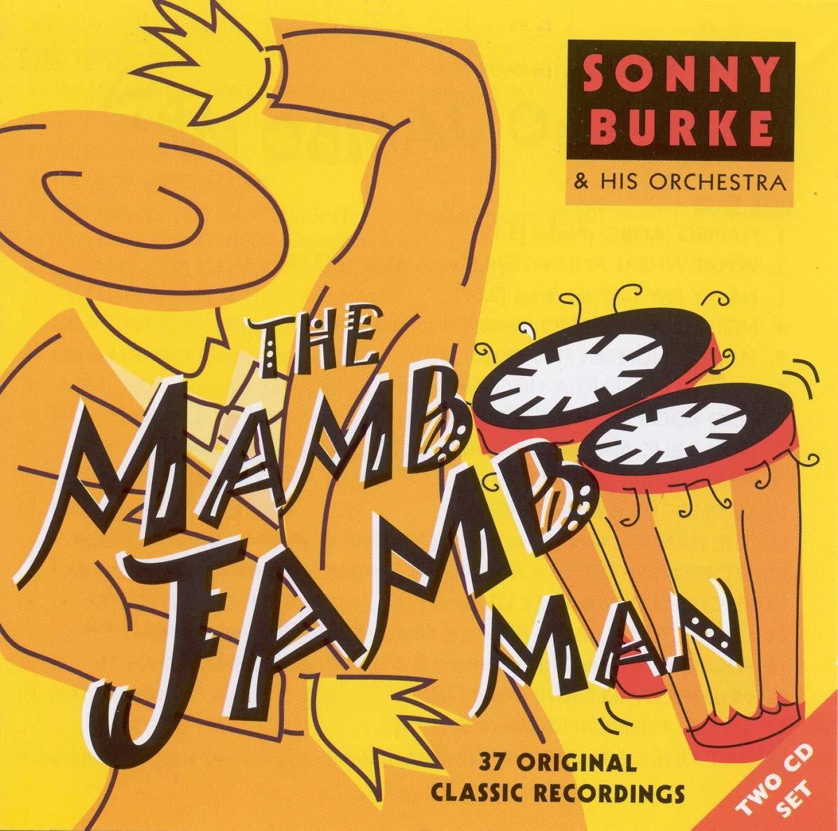 The Special price Mambo Jambo Man - 37 Recordings Los Angeles Mall Classic R Original ORIGINAL