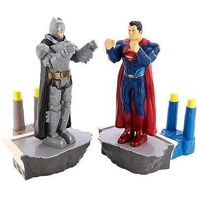 Mattel Games DHW38 Rock 'Em Sock 'Em Robots: Batman V Superman [ Exclusive]: Toys & Games