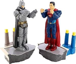 Mattel Games DHW38 Rock 'Em Sock 'Em Robots: Batman V Superman [Amazon Exclusive]