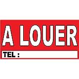 """Banderole """"A LOUER """""""