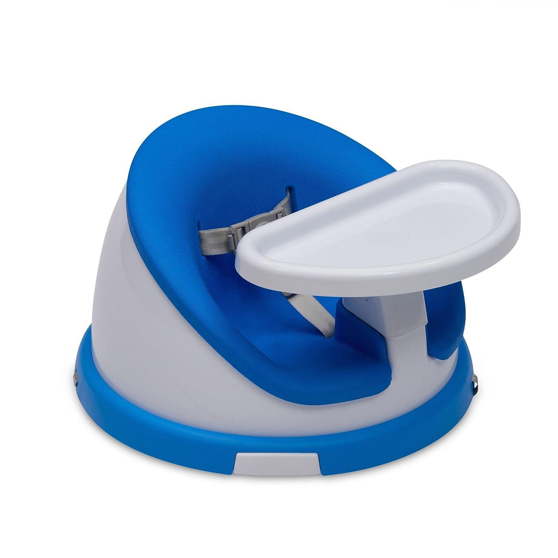 Delta Children Deluxe Multi Use Booster Seat, Blue