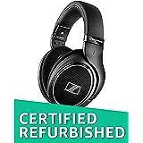 (Certified REFURBISHED) Sennheiser HD 598 SR Open-Back Headphone (Black)