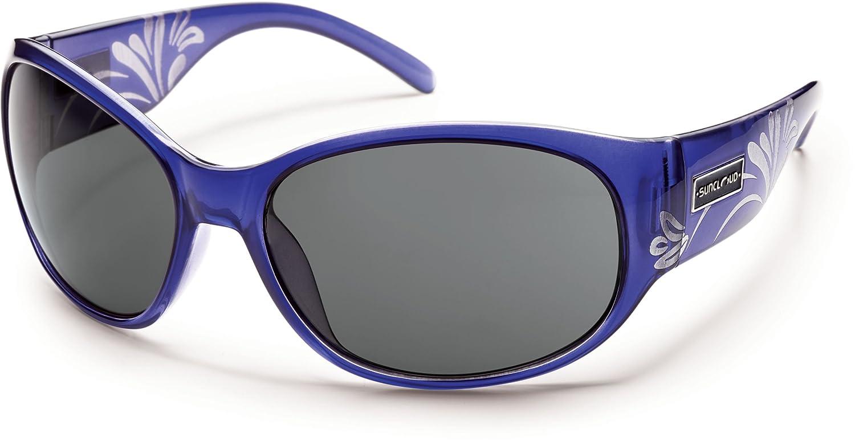 Amazon.com: Suncloud anteojos de sol polarizadas anteojos de ...
