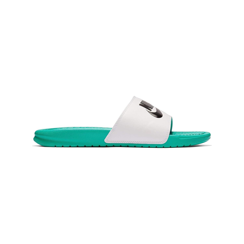 47518572ba9e Amazon.com  Nike Men s Benassi Just Do It Athletic Sandal  Shoes