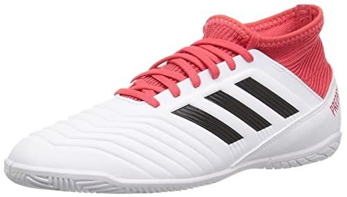 low priced 5cf08 b697f adidas Unisex ACE Tango 18.3 in J, White core Black Real Coral,