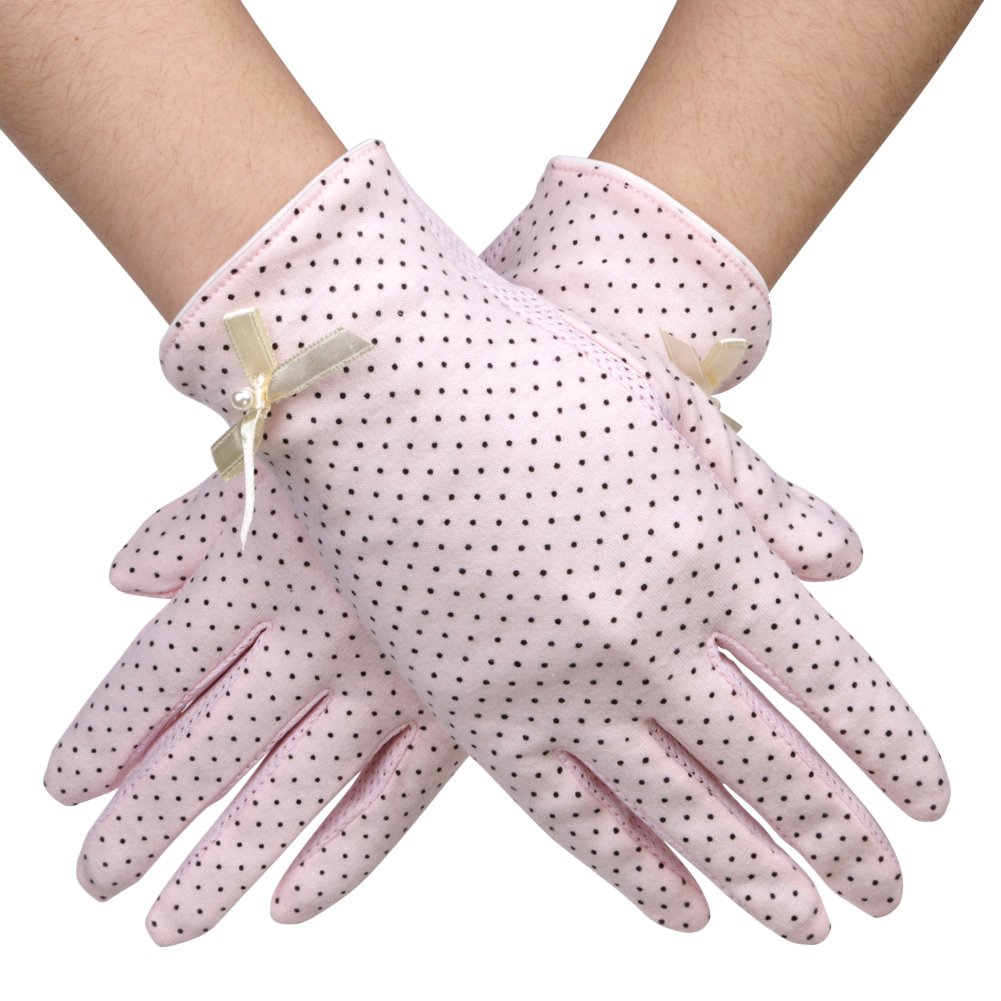 """Sunshine Lady Gloves 