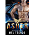 Asher: A Scifi Alien Romance (Dragons of Riddich Book 2)