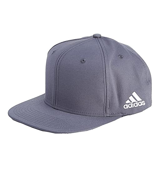 ab952d2b adidas Structured Adjustable Snapback Hat (NH40Z) at Amazon Men's ...