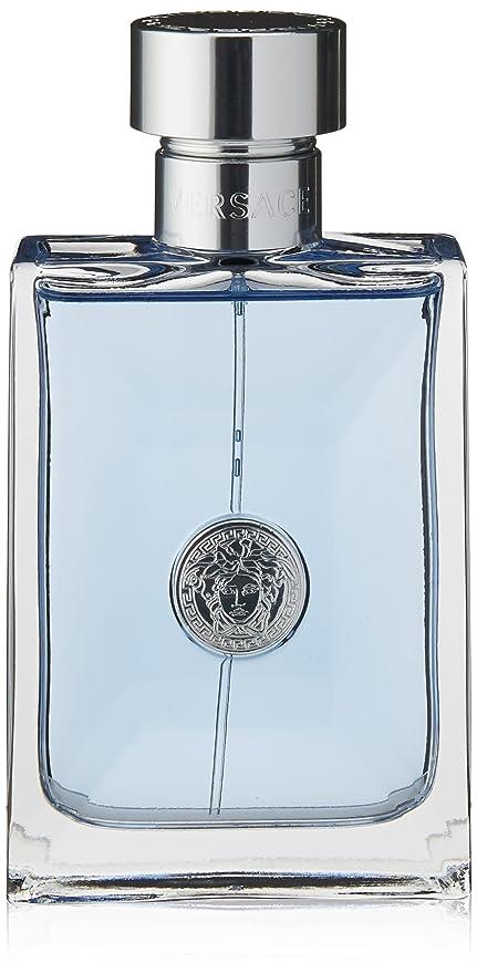 Versace Versace Pour Homme Agua de Colonia - 100 ml