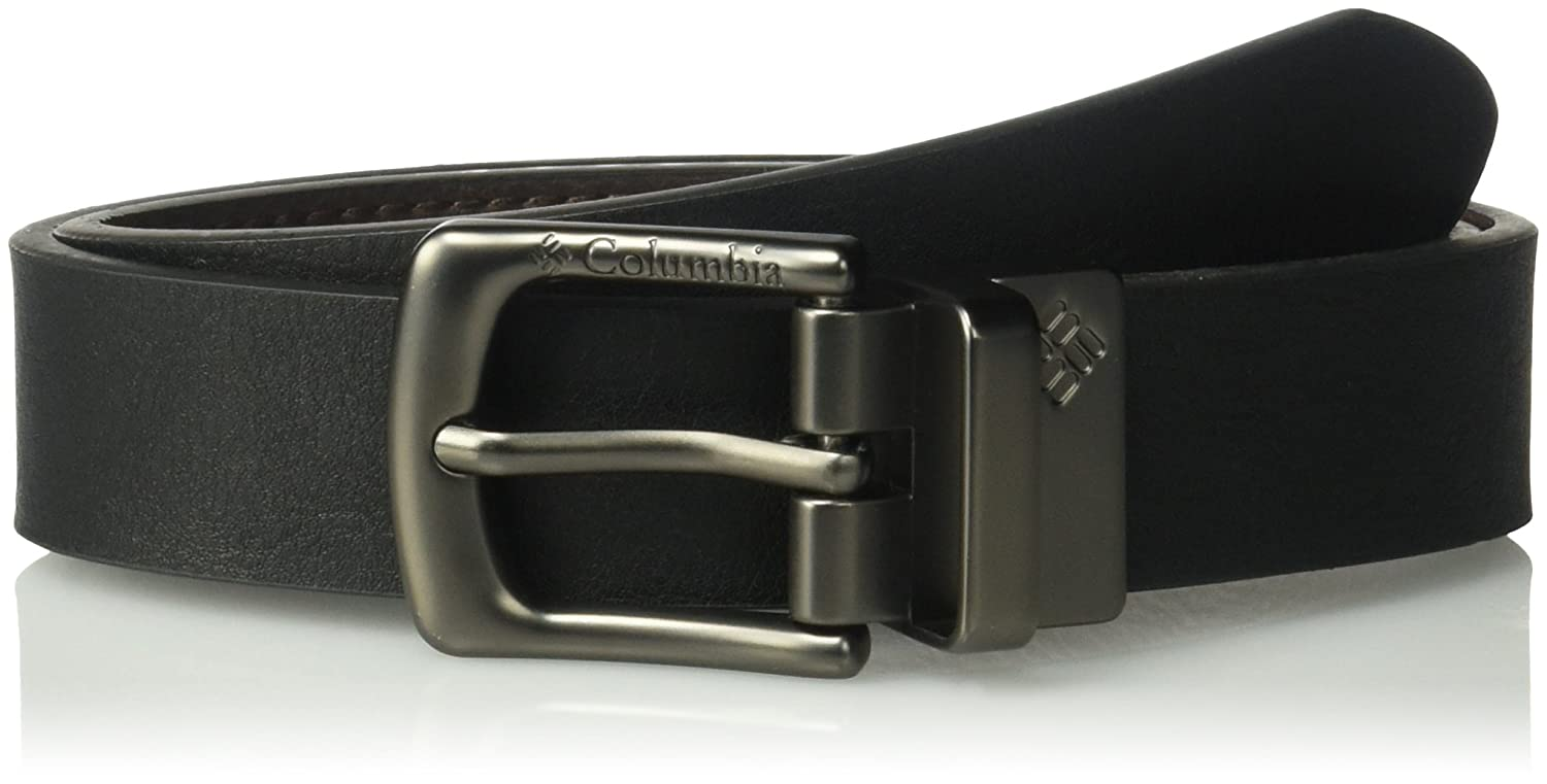 Columbia Boys' Big 1 Wide Classic Reversible Belt 12CO020003