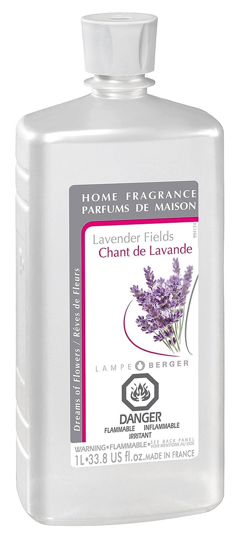 Amazon.com: Lampe Berger Fragrance, 33.8 Fluid Ounce, Lavender Fields: Home  U0026 Kitchen