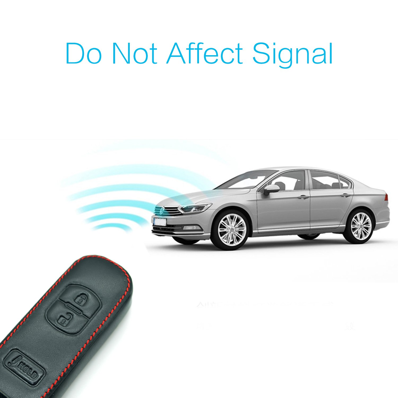 Mazda 3 6 Remote Smart Key Keyless Entry Fob Push Start Wazske13d01