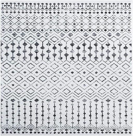 Luxe Weavers Moroccan Tribal 8×10 Area Rug