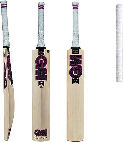 Rollo de cinta para bate de cricket GM
