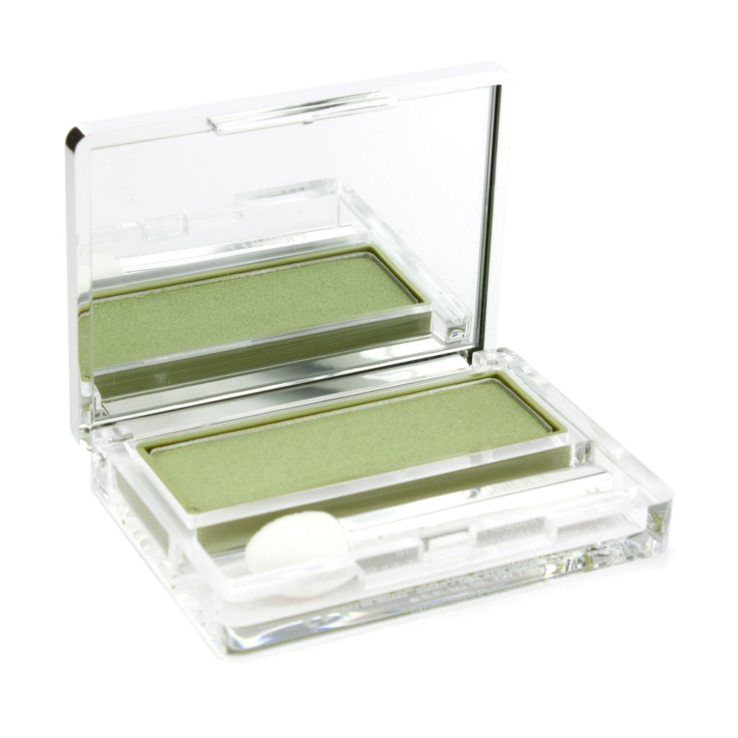 Clinique All About Shadow - # 2A Lemongrass (Soft Shimmer) 2.2g/0.07oz