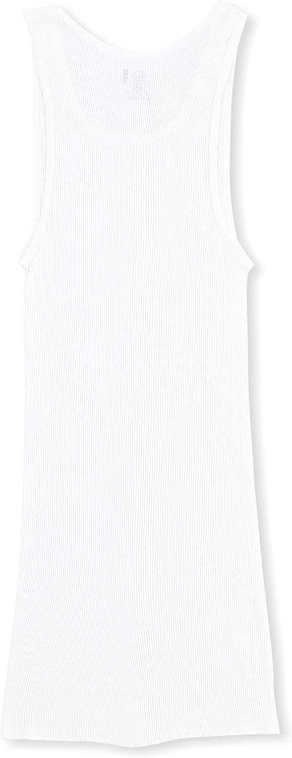 Fruit of the Loom Men's A-Shirt Multipack: Clothing