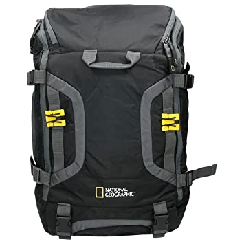 Mochila National Geographic Discover Negro