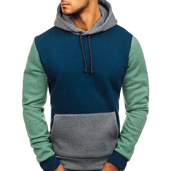 BLEND Herren Sweatshirt Pullover Sport Kapuze Regular Fit Grau Gr. S - XL  NEU e33f5c01dd