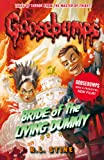 Goosebumps Bride Of Living Dummy