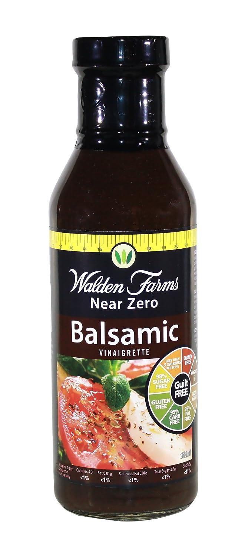 Walden Farms Calorie Free Dressing Balsamic Vinaigrette -- 12 fl oz