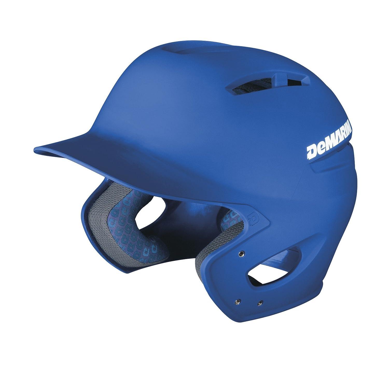 DeMarini Paradox Fitted Pro Batting Helmet XX-Large (7 7/8-8) Black Wilson Sporting Goods - Team WTD5401BL2X