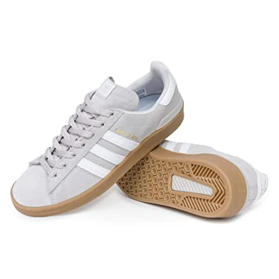 autumn shoes another chance pretty cool adidas Men's Campus Adv Skateboarding Shoes: Amazon.co.uk ...