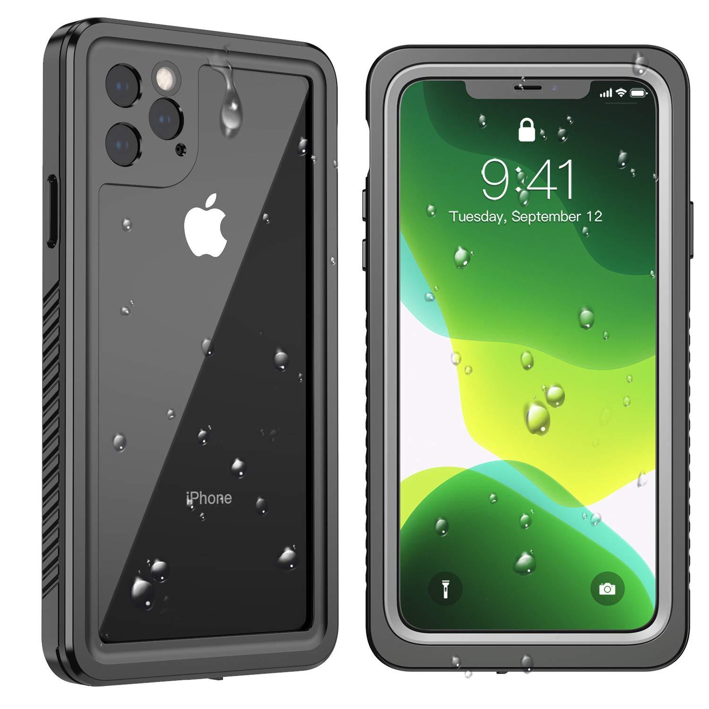 Funda Iphone 11 Pro Max SNOWFOX [7W63CFZR]