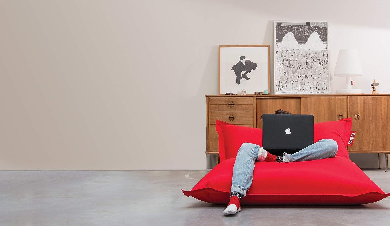 Poltrona a Sacco Gigante da Interne Rosa Fatboy/® Original Pouf 180 x 140 cm