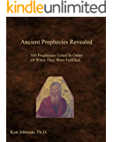 Ancient Prophecies Revealed (English Edition)