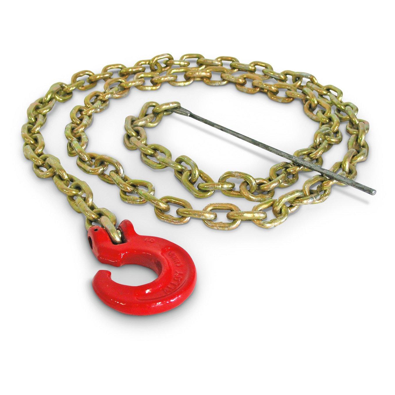 Portable Winch Choker Chain, Model# PCA-1295