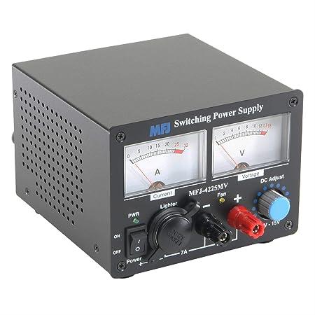 MFJ-4225MV MFJ4225MV MFJ Original 25A Switching Power Supply