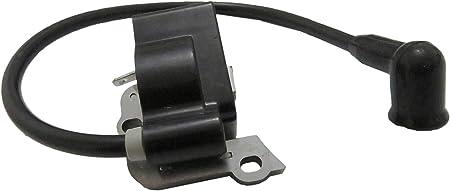 Ignition Coil for MTD Craftsman Troy-Bilt 753-05301 753-05243 753-05410 Line Trimmer Tillers Blowers