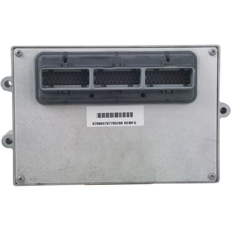 Cardone 79-1659V Remanufactured Chrysler Computer