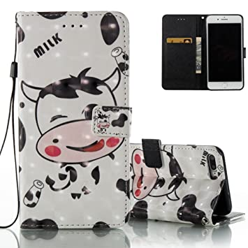 coque vache iphone 7