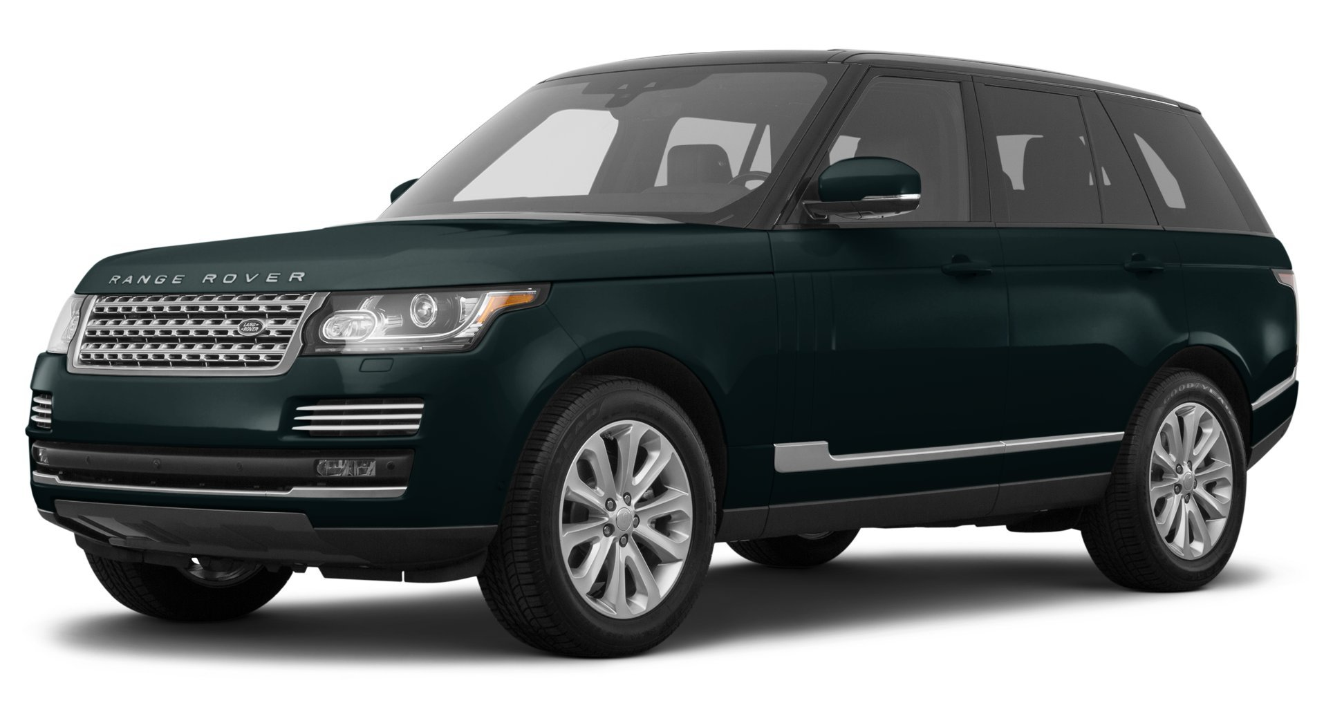 2017 land rover range rover reviews images and specs vehicles. Black Bedroom Furniture Sets. Home Design Ideas