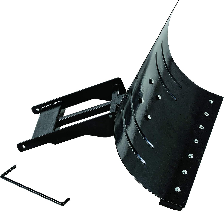 Mac Sports Collapsible Folding Outdoor Garden Utility Wagon Cart w Table, Black