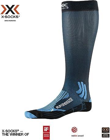 X-Socks Run Energizer Lady Calza Donna
