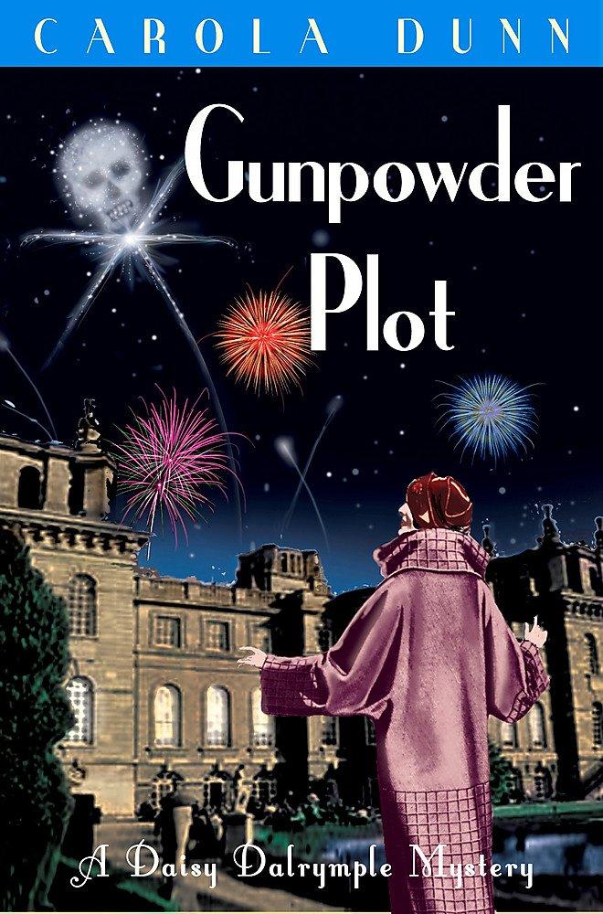 Download Gunpowder Plot pdf
