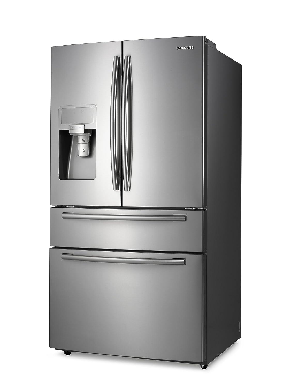 Samsung RF4287HARS nevera y congelador - Frigorífico: Amazon.es: Hogar