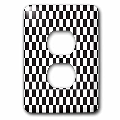 3drose Tdswhite Sports Racing Sports Fan Checkered Flag