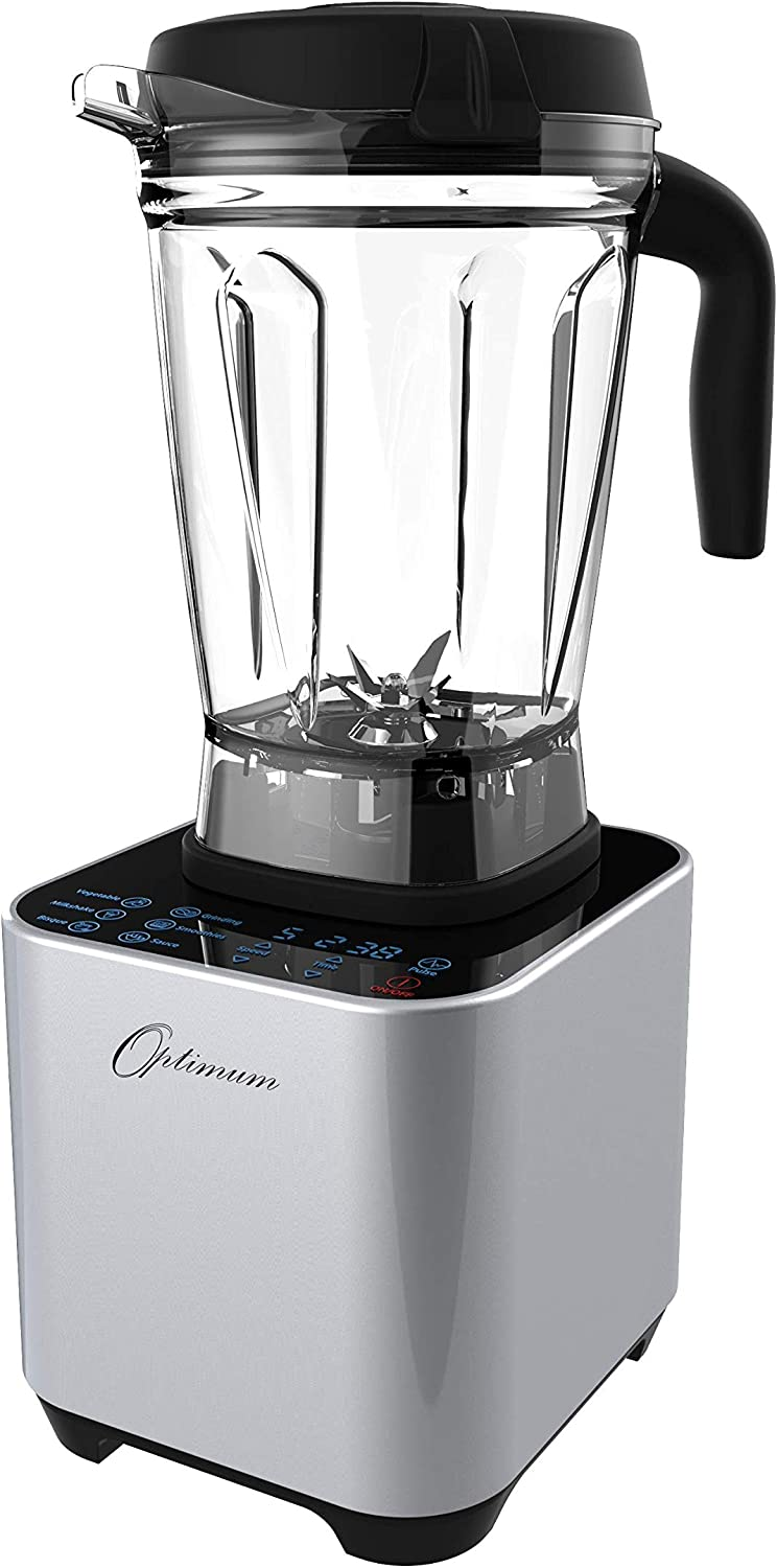 Froothie UK | Shop The Optimum G2.6 Blender