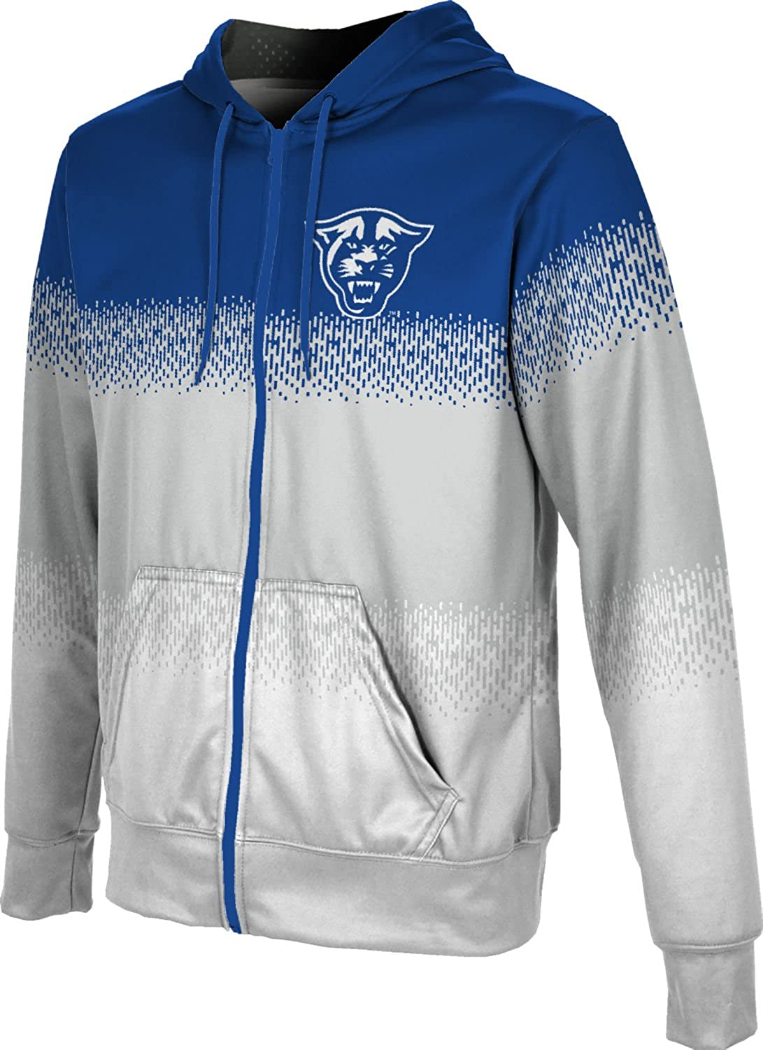 Drip ProSphere Georgia State University Boys Full Zip Hoodie