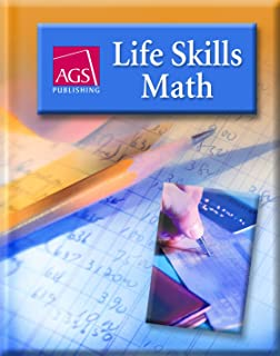 Consumer mathematics workbook answer key ags publishing ags life skills math student text ags life skills math fandeluxe Image collections