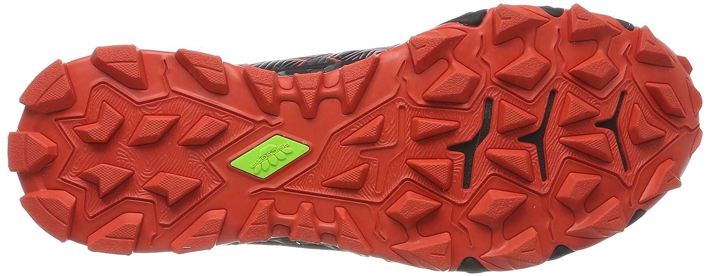Zapatillas de Running para Hombre ASICS Gel-Fujitrabuco 7 M G-TX 1011a209