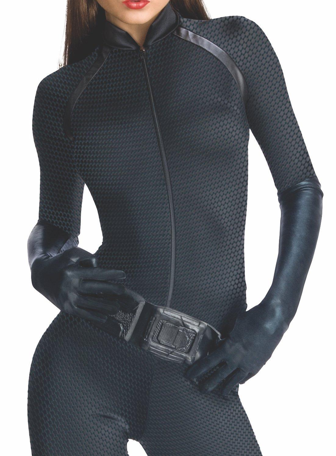 IT880631-XS Rubies Catwoman Costume per Adulti XS