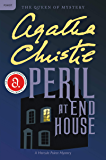 Peril at End House: A Hercule Poirot Mystery (Hercule Poirot series Book 8)